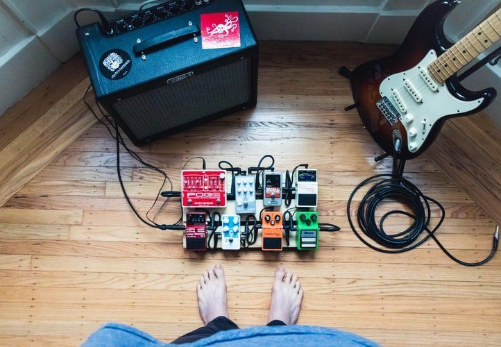 amp guitar vst