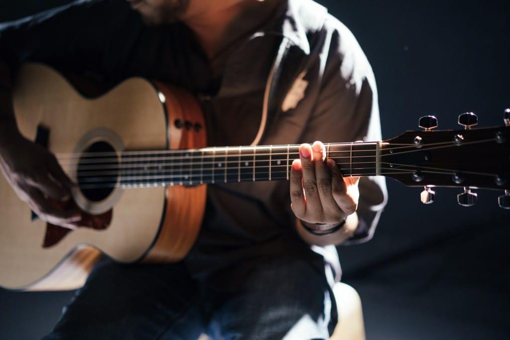 Free Guitar plugins