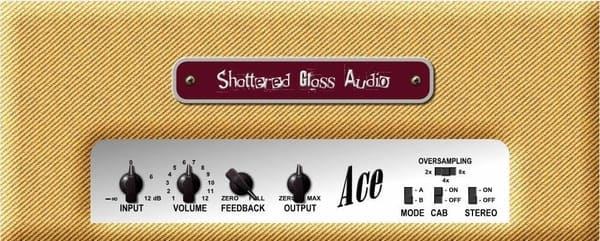 Descargar Gratis Ace by Shattered Glass Audio
