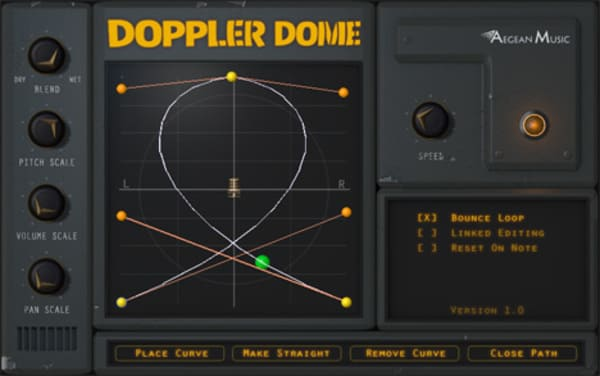 Descargar Gratis Aegean Music Doppler Dome