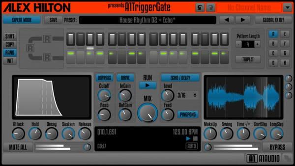 Descargar Gratis Alex Hilton A1 Trigger Gate