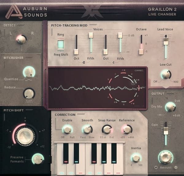 mejores plugins vst gratis para fl studio Auburn Graillon