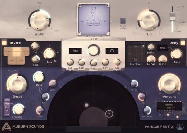mejores plugins vst gratis para fl studio Auburn Panagement 2
