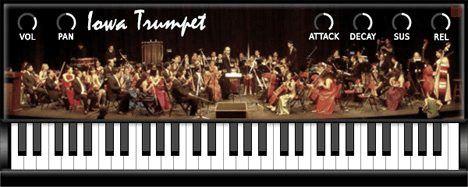 Descargar gratis Bigcat-Instruments-Iowa-Trumpet