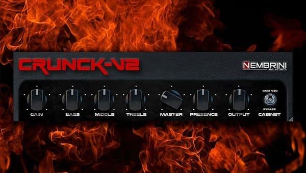 Descargar Gratis Crunck V2 by Nembrini Audio
