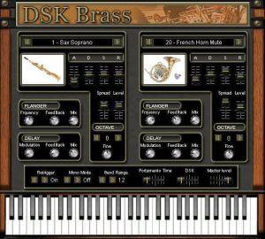 Descargar gratis DSK-Brass