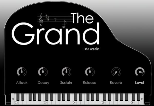 mejores plugins vst gratis para fl studio DSK The Grand