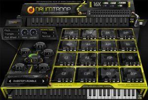 Descargar gratis DrumTROOP-VST
