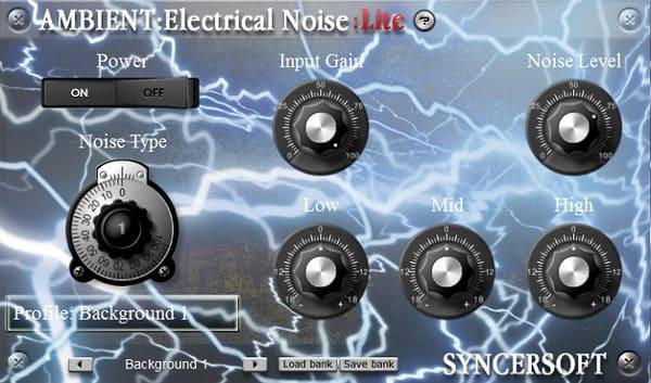 Descargar Gratis Electrical Noise