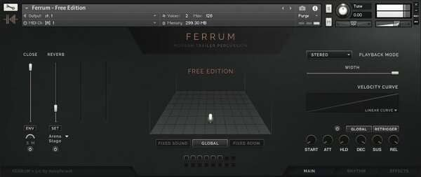 Descargar Gratis Ferrum – Free Edition (Keepforest) Librería