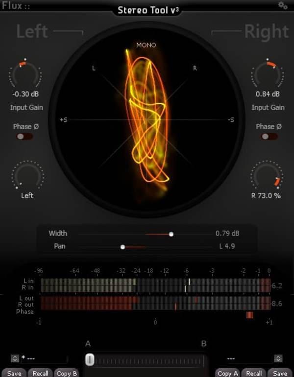 Descargar Gratis Flux Stereo Tool v3