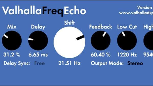 Descargar Gratis Freq Echo