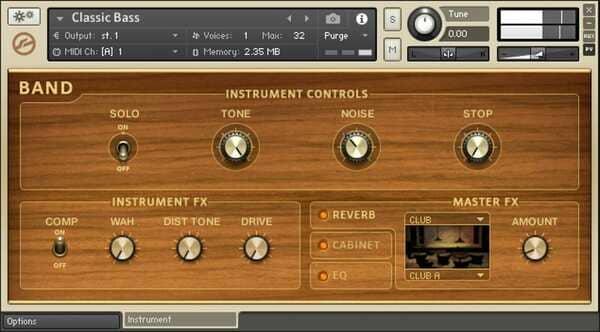 Descargar Gratis Kontakt Factory Selection (Native Instruments) Librerías Kontakt