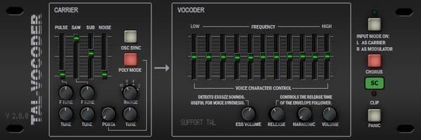Descargar gratis TAL-Vocoder-de-Togu-VST