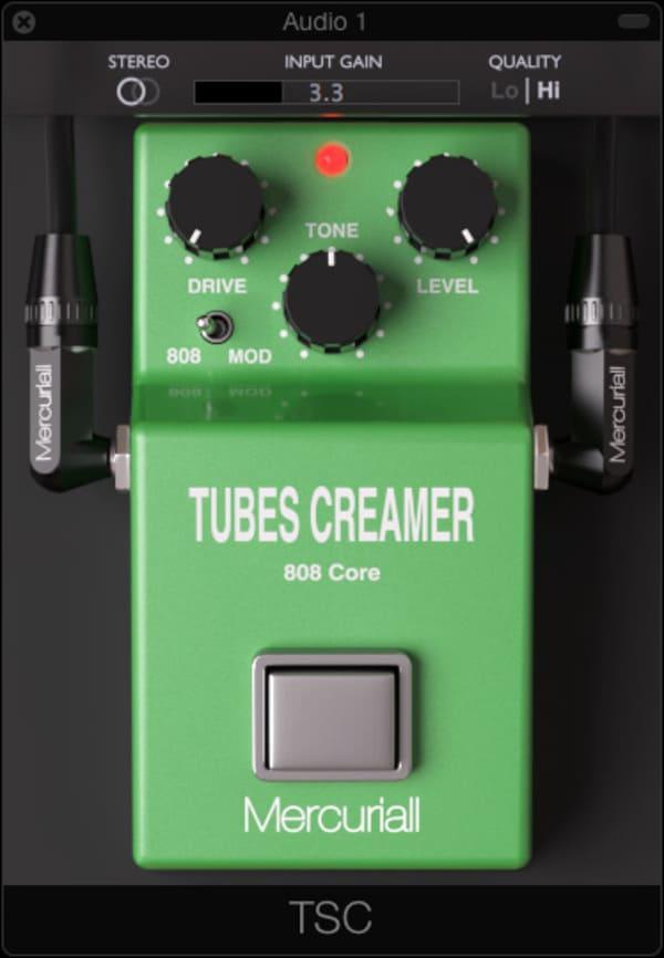 mejores plugins vst gratis para fl studio Mercuriall Tubes Creamer 808