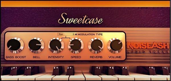 Descargar Gratis NoiseAsh Sweetcase Vintage Electric Piano