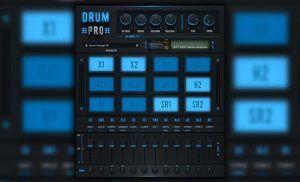 Descargar gratis StudioLinked Drum Pro VST