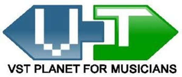 VST Planet Logo descargar plugins vst gratis