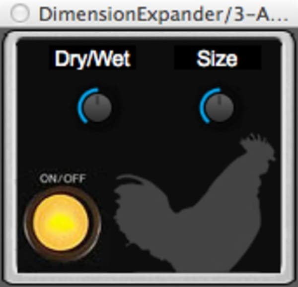 Descargar Gratis Xfer Dimension Expander