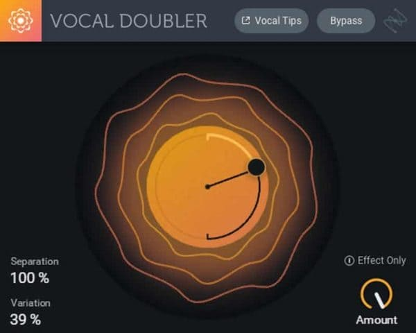 Descargar Gratis iZotope Vocal Doubler VST