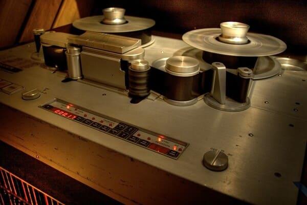 masterizar un disco o canción