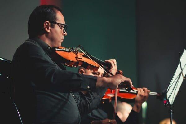 masterización en la música clásica