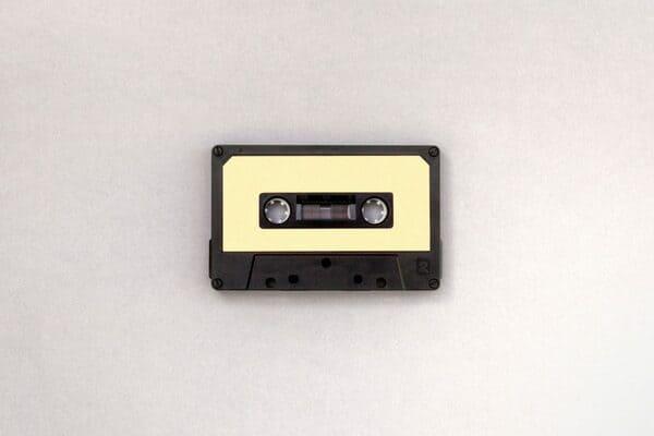 mastering en casete