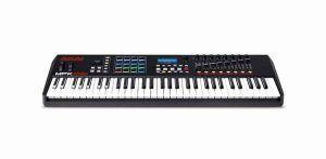 Comprar teclados midi Akai MPK261