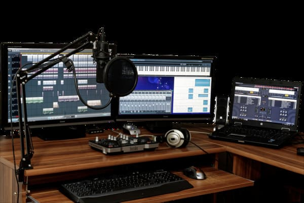 Formatos De Audio Sin perdida en la Compresión