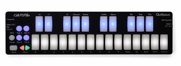 Keith McMillen Instruments QuNexus Comprar