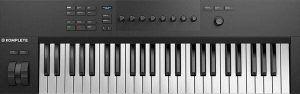 teclados midi NI Komplete Kontrol A49-A61