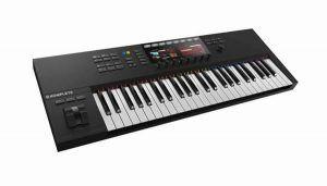 Comprar NI Komplete Kontrol S49 teclados midi