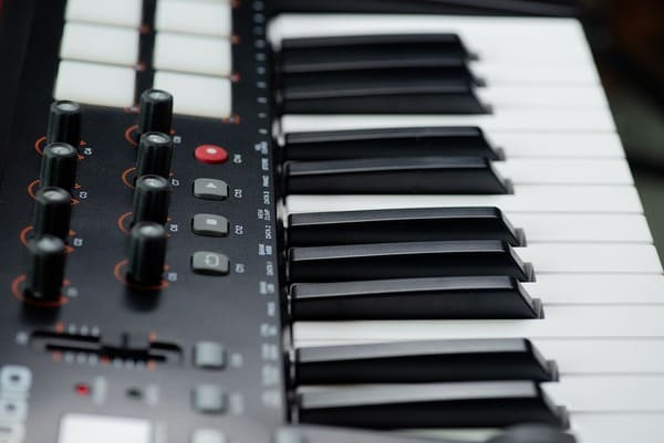 Comprar teclados midi