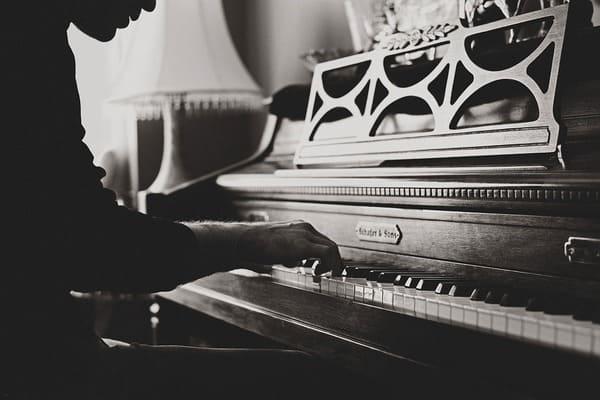 Acordes y Extensiones Teoría Musical