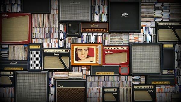 Distribución Gratuita de música en spotify