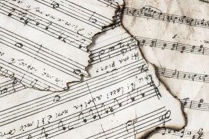 Teoría musical pentagramas